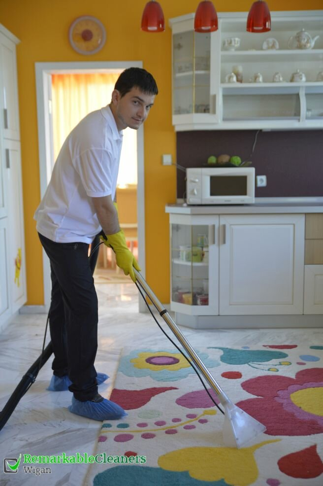 Remarkable Cleaning Services