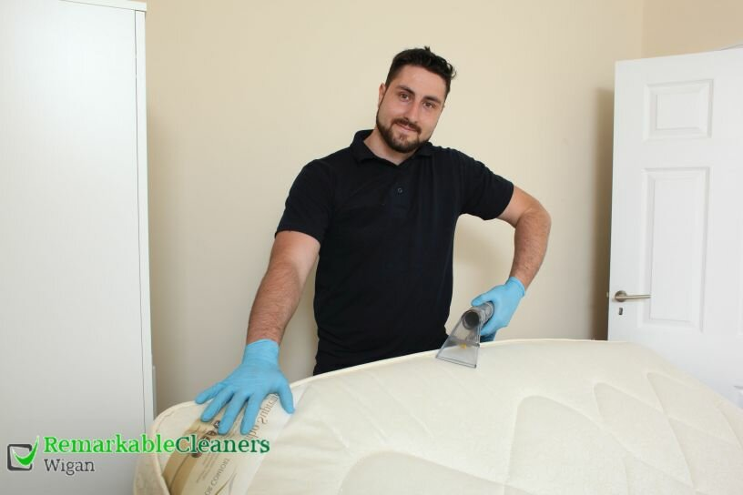 Remarkable Mattress Cleaning