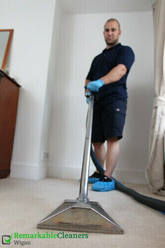 Remarkable carpet cleaning services in wigan